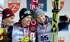 PZN chce zlikwidować zimowe mistrzostwa Polski