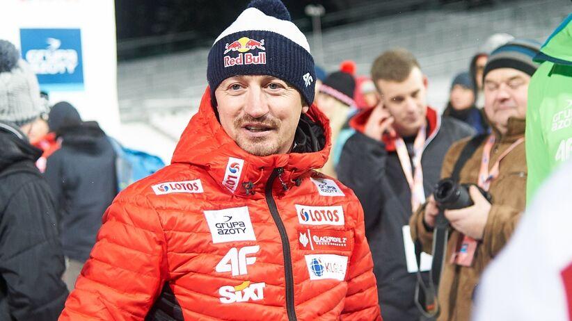 Adam Małysz krytykuje organizatorów Raw Air