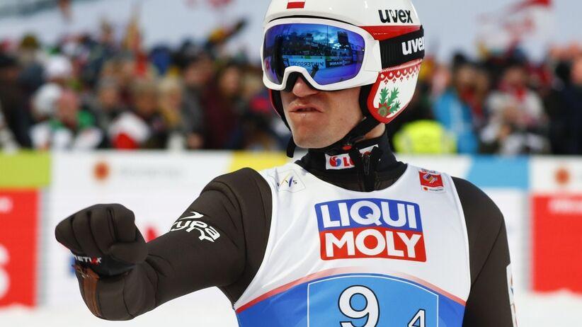 Kamil Stoch w Trondheim stracił 2. miejsce w PŚ