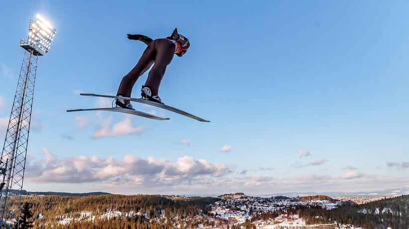 Raw Air - konkurs indywidualny w Oslo
