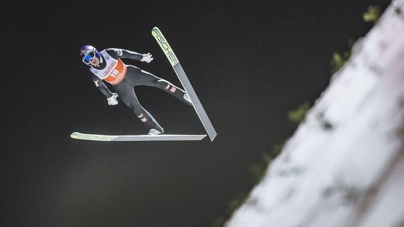 Gregor Schlierenzauer kończy sezon