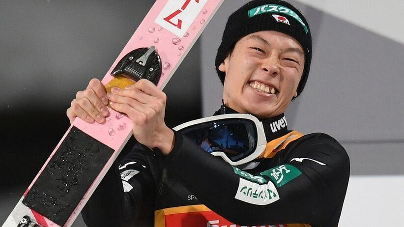 Ryoyu Kobayashi kontuzjowany