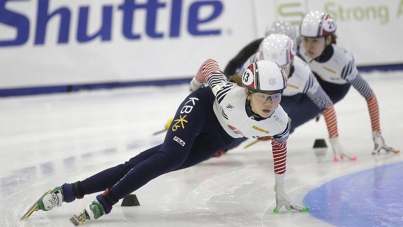 Trener znęcał się nad złotą medalistą olimpijską: Uderzył mnie kijem hokejowym i łamał palce