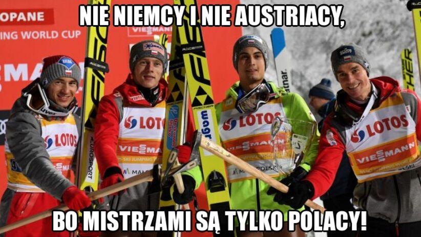 MŚ w Lahti - MEMY (1)