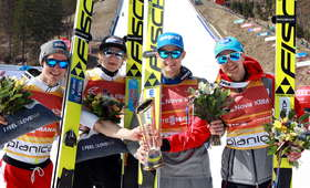 polscy skoczkowie narciarscy