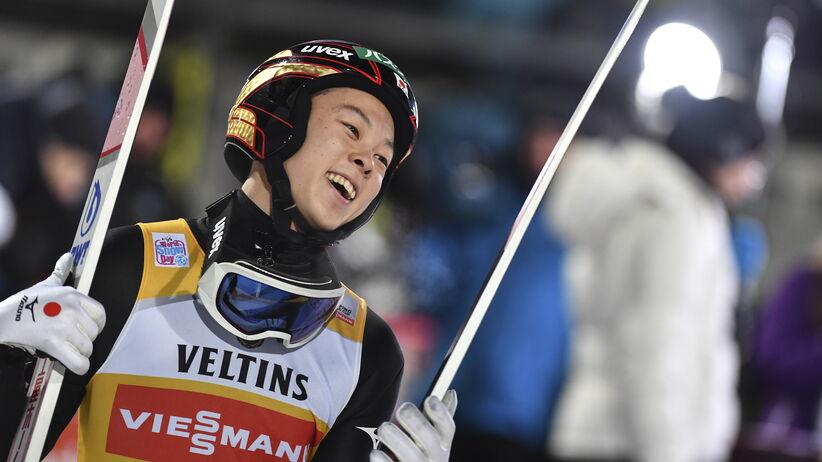 Turniej Czterech Skoczni: Kobayashi wygrywa w Oberstdorfie, trzech Polaków w dziesiątce