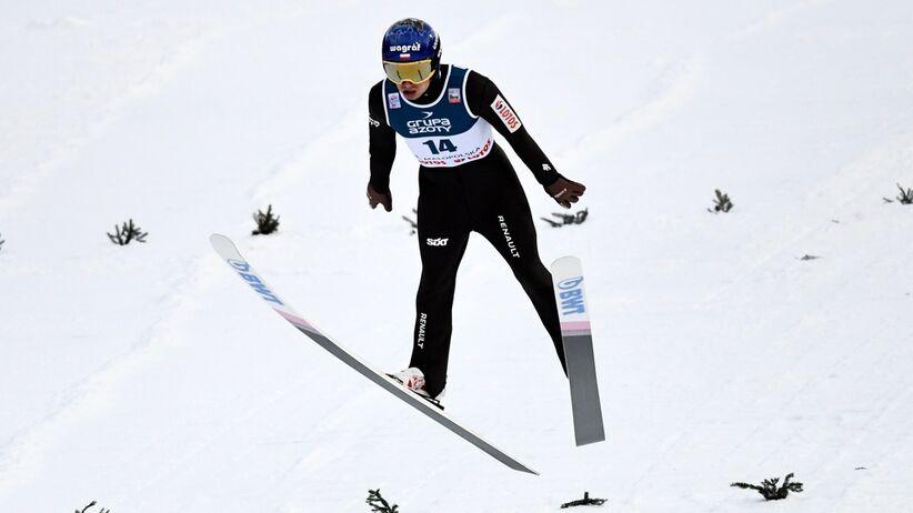 Sześciu Polaków w konkursie w Lahti