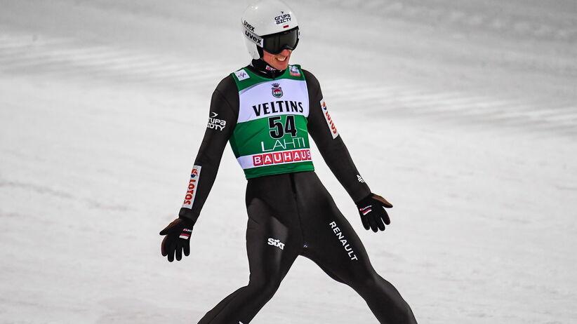 Znamy skład Polaków na konkurs drużynowy w Lahti