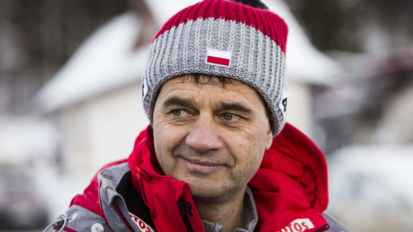 Stefan Horngacher: była szansa na złoty medal