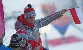 Stefan Horngacher podał skład. To oni będą walczyć w jutrzejszym konkursie drużynowym!