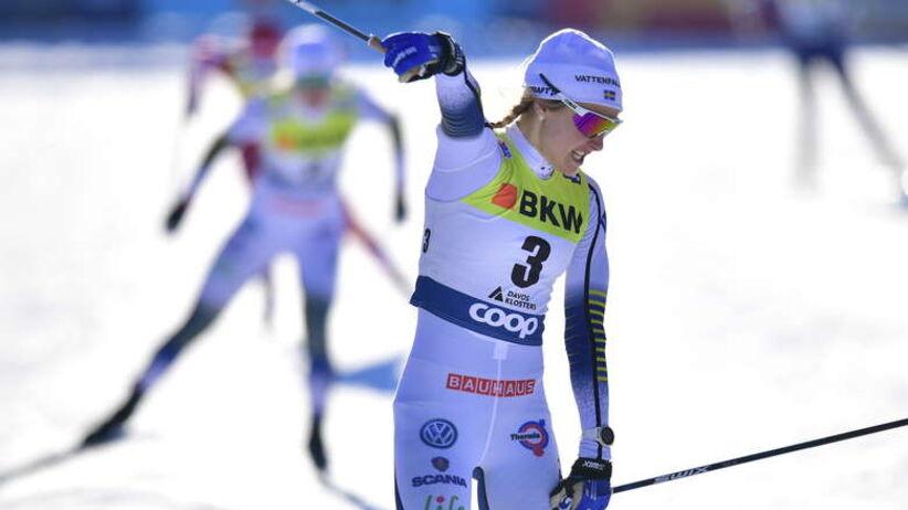 Stina Nilsson może nie wystartować w MŚ w Seefeld