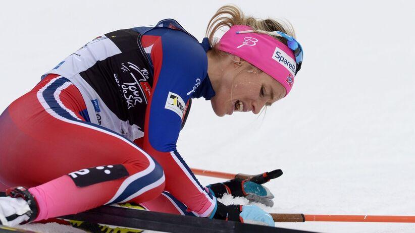 Therese Johaug nie wystąpi na IO w Pjongczangu! Dyskwalifikacja przedłużona