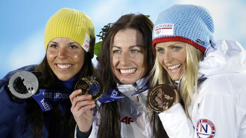 Therese Johaug wystartuje w biegu na 10 km