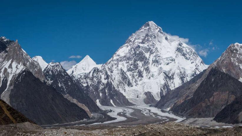 Trzech alpinistów zginęło na Mont Blanc