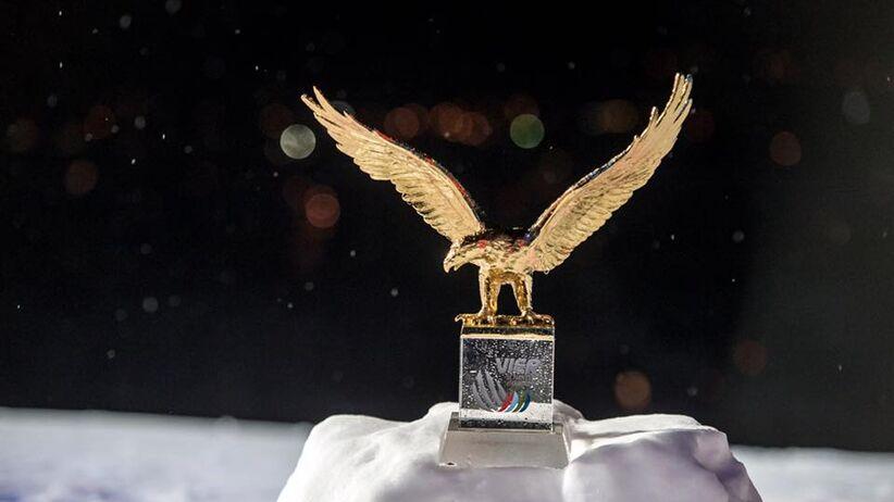 Złoty Orzeł nagroda TCS