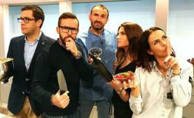 Dziennikarze TVP Sport