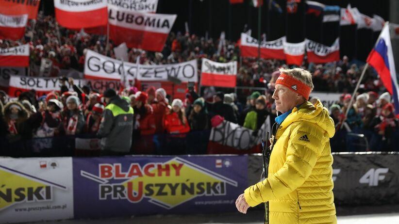 Walter Hofer odejdzie z Pucharu Świata