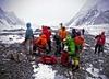wyprawa K2