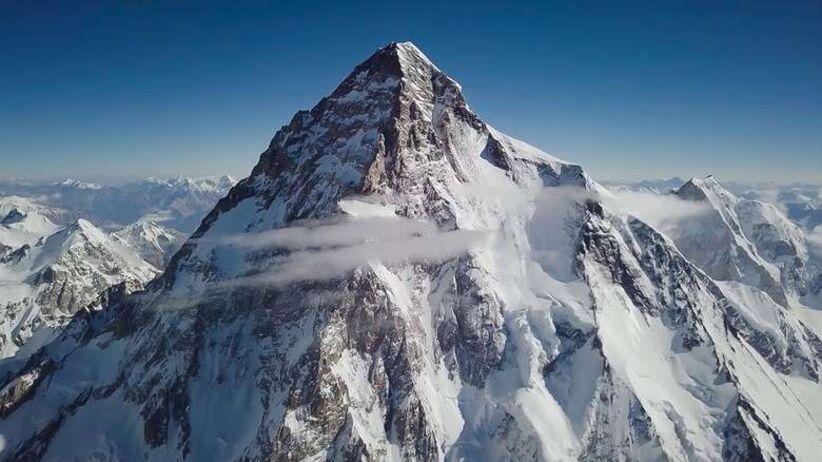 Polscy himalaiści złożyli wniosek do ministerstwa o finansowe wsparcie wyprawy na K2
