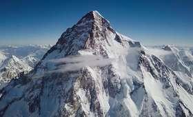Rosjanie rezygnują z wejścia na K2