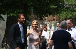 Ślub Radwańskiej i Celta (4)
