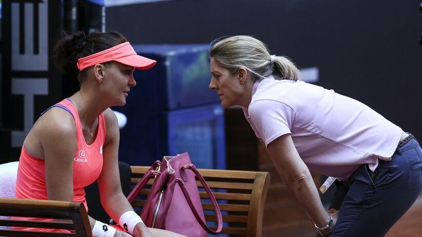 Agnieszka Radwańska nie zagra we French Open