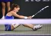 WTA w Auckland: Radwańska bez szans w ćwierćfinale. Triumf Amerykanki