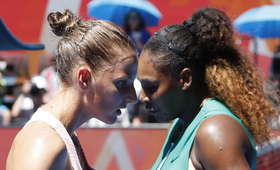 Karolina Pliskova wyeliminowała Serenę Williams