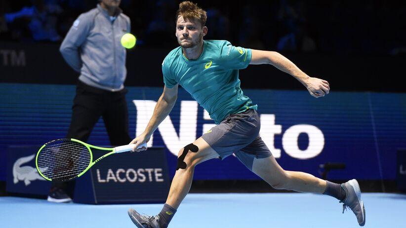 ATP Finals: Znamy komplet półfinalistów, Federer wyraźnym faworytem