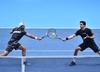 Kubot i Melo odpadli z ATP Finals