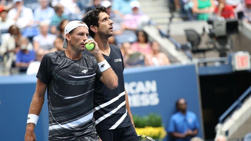 Łukasz Kubot i Marcelo Melo zagrają w ATP Finals