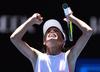 Australian Open: Radwańska poznała rywalkę, uniknie starcia z faworytką