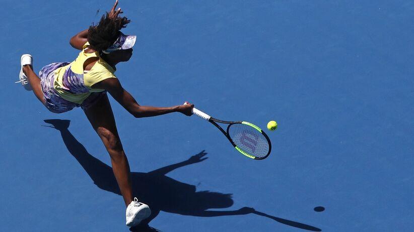 Venus Williams, Australian Open