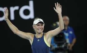 Caroline Wozniacki wygrała wielkoszlemowy turniej Australian Open