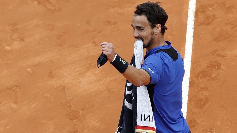 ATP w Monte Carlo: Zwycięstwo Fogniniego w finale, dziewiąty tytuł dla Włocha