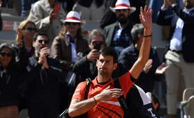 Djokovic - Thiem