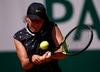 Iga Świątek w 4. rundzie French Open 2019
