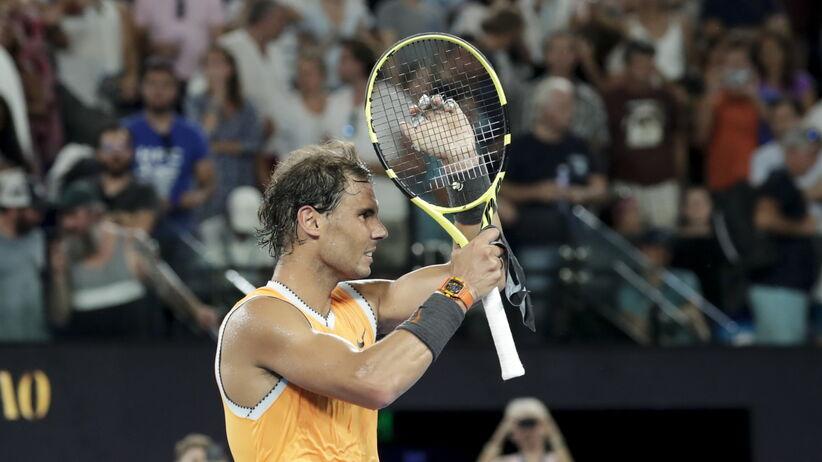 Nadal - Djokovic