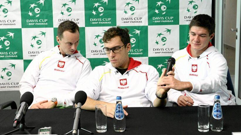 Polscy tenisiści