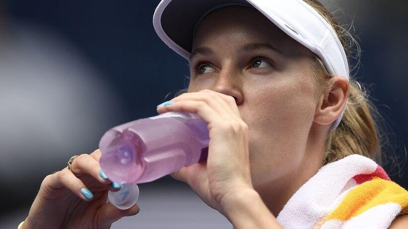 Caroline Wozniacki nie zagra w Pucharze Federacji w Zielonej Górze