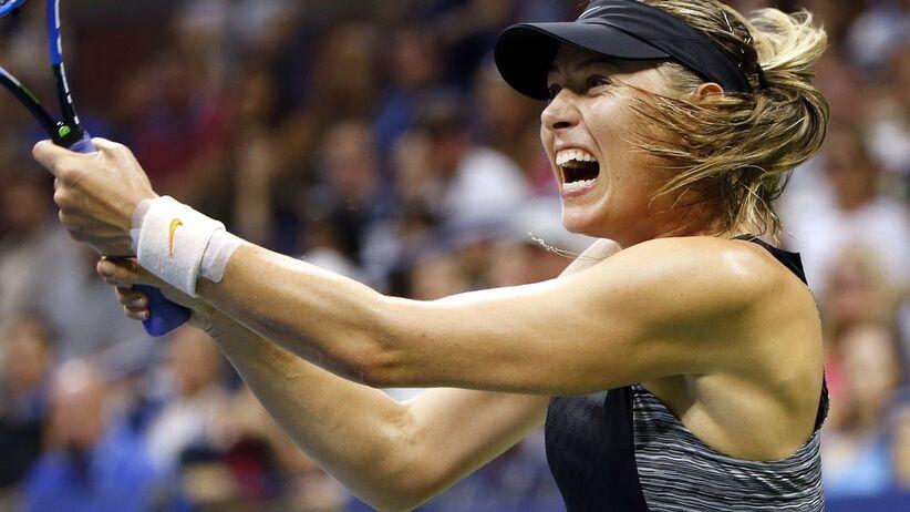 Maria Szarapowa nie zagra w Pucharze Federacji