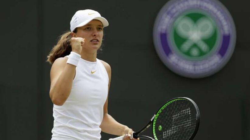 Ranking WTA: Iga Świątek najwyżej w karierze, kto liderką ...