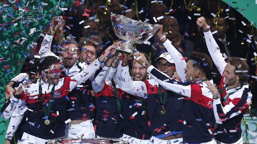 Duże zmiany w Pucharze Davisa