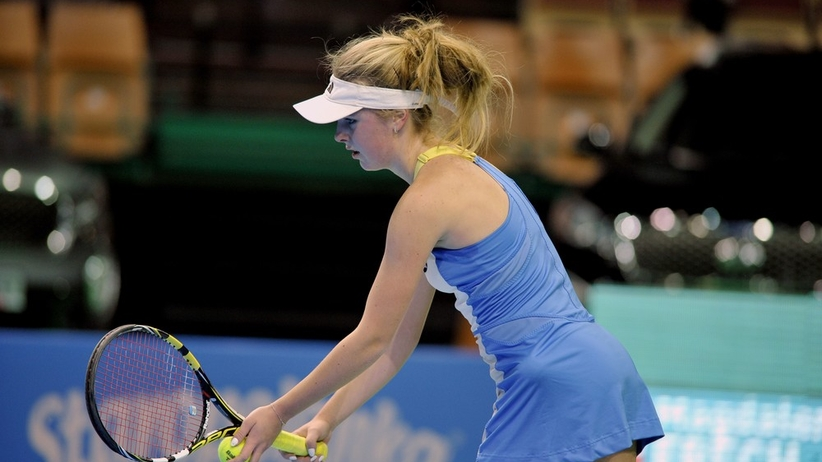 Magdalena Fręch zagra w Roland Garros 2018