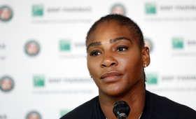 Serena Williams wycofała się z French Open