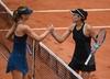 Garbine Muguruza pokonała Marię Szarapową w Roland Garros