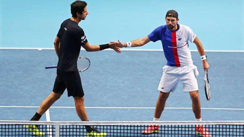 Australian Open: polscy debliści poznali rywali