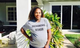 Serena Williams urodziła córeczkę!