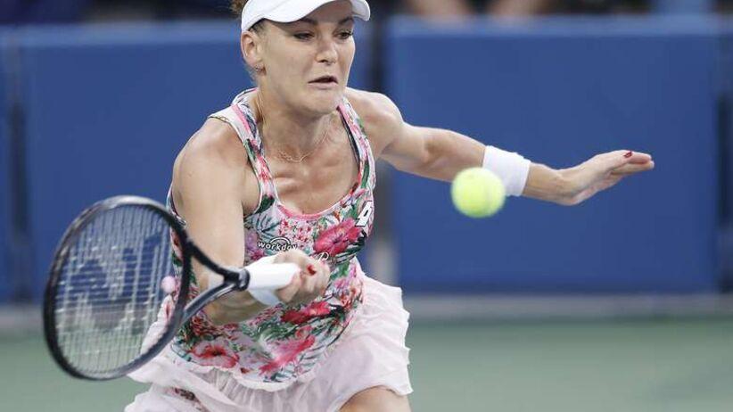 US Open 2017: Pożegnanie Radwańskiej. Polka odpadła w trzeciej rundzie