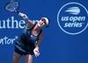 Agnieszka Radwańska zagra w 1. rundzie US Open z Tatjana Marią